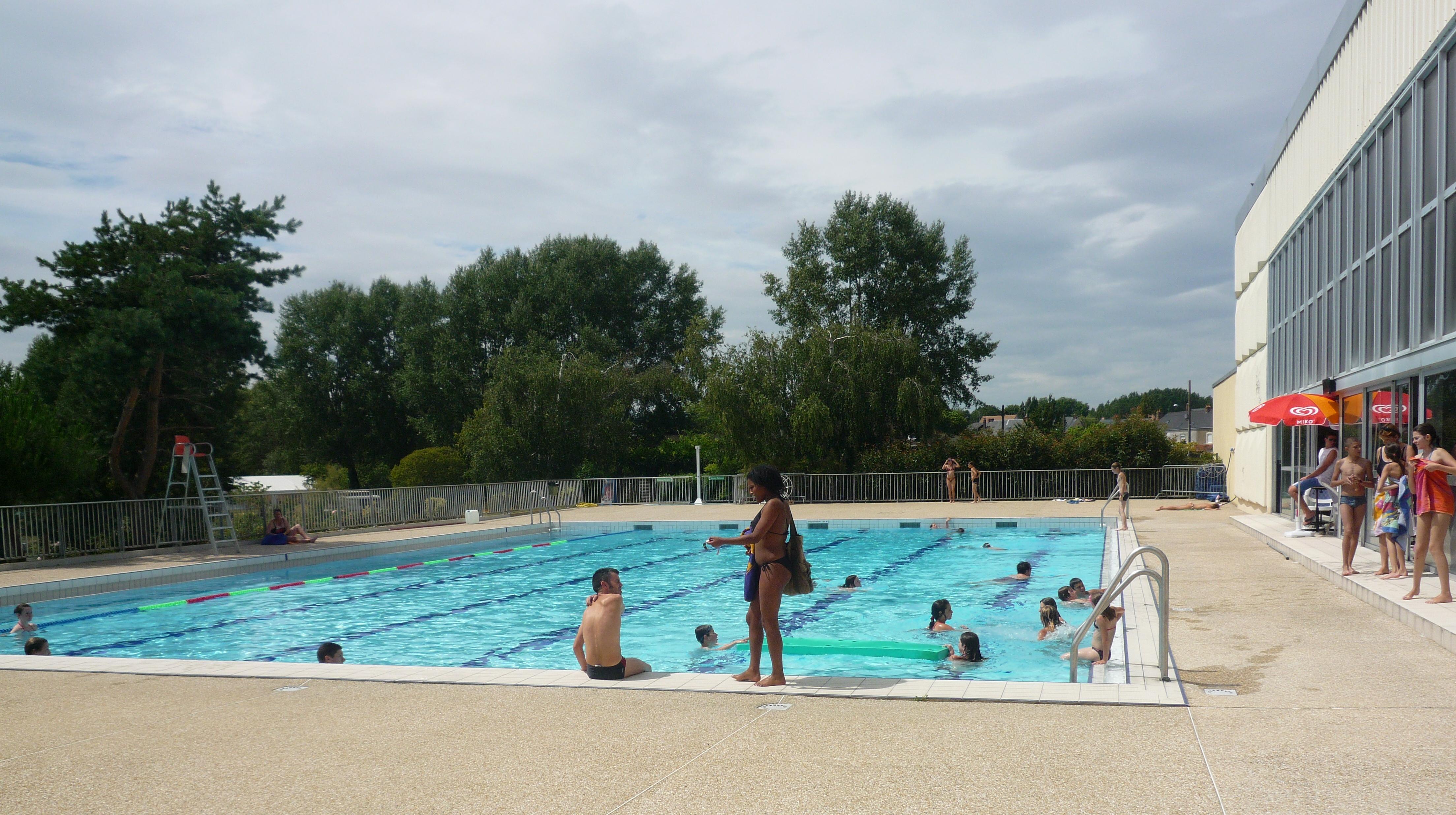 Erratum la piscine sera ouverte dimanche 2 juillet 2017 for Piscine 02 peronne
