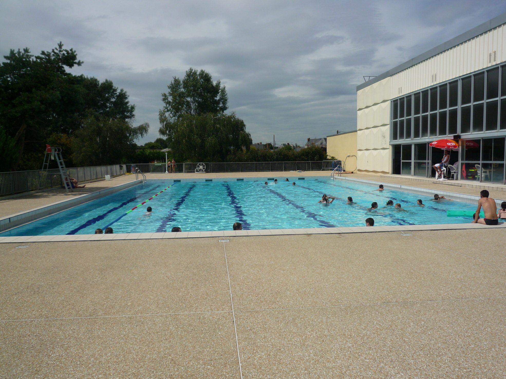 La piscine la suze sur sarthe - Piscine de nort sur erdre ...
