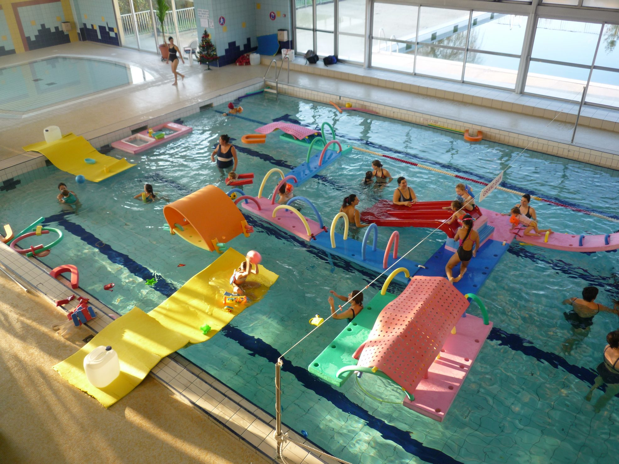 Piscine bailleul trouvez un centre bb nageur prs de chez for Piscine bailleul